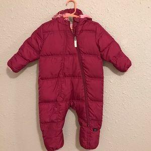 REI Goose Down Snowsuit - Baby